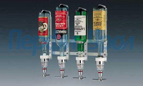 Как сделать дозатор для бутылки своими руками