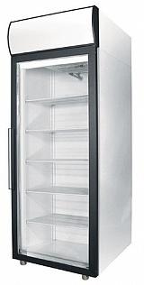 Новый холодильный шкаф для икры и пресервов от Polair
